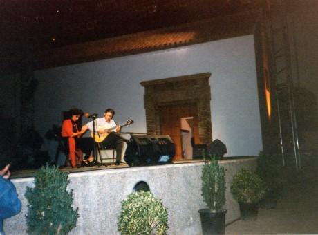 Casa Palacio, Mairena del Alcor (Sevilla)