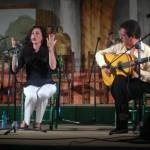 Peña Flamenca. El Rincón del Pilar, El Viso del Alcor